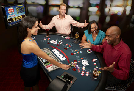 Online Mobile Casino Login