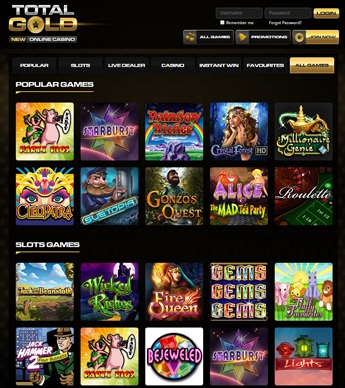 Free Online Mobile Casinos