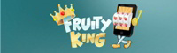 Upgraded Free Online Casino Games | Fruity King | Up To  £150 1st Deposit Bonus