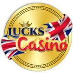 Top Casino Games | Lucks Casino | Get £105 Free!
