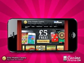 Mobile Slots and Games