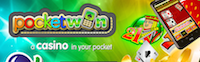 PocketWin Mobile Casino no Deposit
