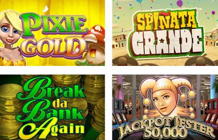 Goldman Casino Roulette