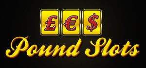 Pound Slots - Online Mobile Casino