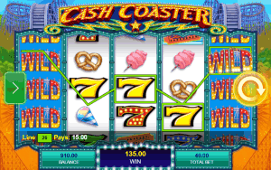 SCREEN_CashCoaster_InteractiveSlots_Mobile_BasegameWildReels