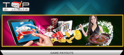 Mobile Phone Casino Bonuses At Top Slot Site | Get £200 Cash Match Bonus