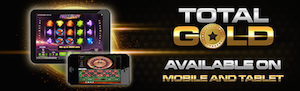Total Gold Slots Casino