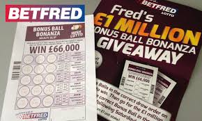 Online Lotto Draws Betfred