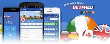 Lotto Sites Online