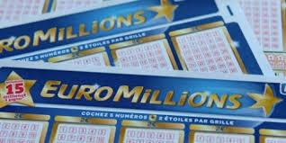 Euromillions Numbers Online