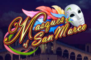 masques_of_san_marco_slot_logo