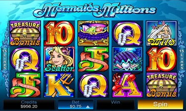 Top-Notch No Deposit Slots