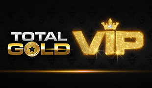 Total Gold VIP Club