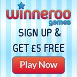 Winneroo Mobile Casino