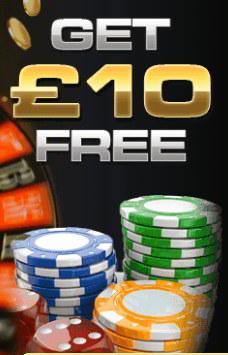 10 FREE bonus